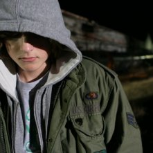 Una scena del film Paranoid Park, diretto da Gus Van Sant nel 2007