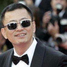 Wong Kar-Wai sul red carpet di Cannes 2007