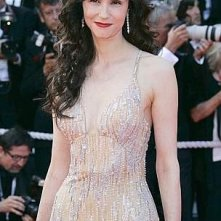 Cannes 2007: Alessandra Martines