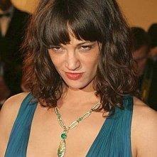 Cannes 2007: Asia Argento presenta 'Boarding Gate'