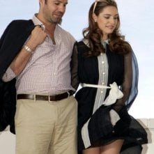 Cannes 2007: Billy Zane e Kelly Brook