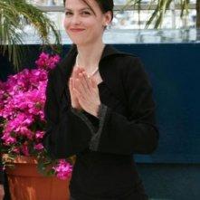 Cannes 2007: Laura Vasiliu