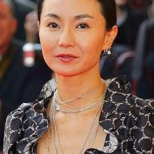 Cannes 2007: Maggie Cheung