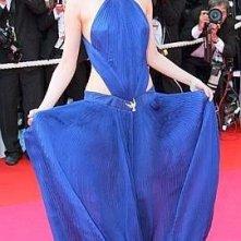 Cannes 2007: Shu Qi