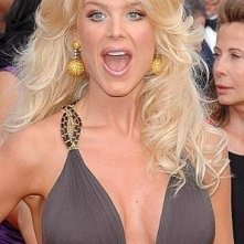 Cannes 2007: Victoria Silvstedt