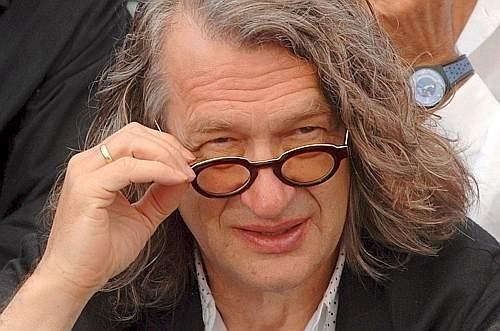 Cannes 2007 Wim Wenders 41637