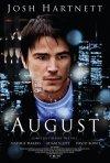 La locandina di August