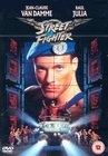La locandina di Street Fighter - Sfida Finale