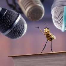 Un'immagine di Bee Movie (2007)