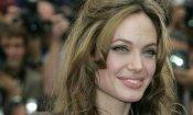 Angelina Jolie è pronta ad abbandonare il grande schermo?