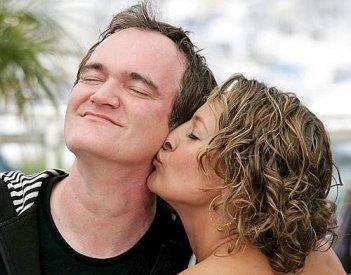 Cannes 2007: Quentin Tarantino e Zoe Bell presentano Grindhouse - A prova di morte