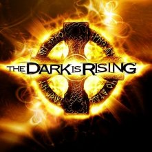 Un poster di The Dark Is Rising