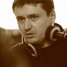 Il regista Cristian Mungiu