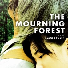 La locandina di The Mourning Forest