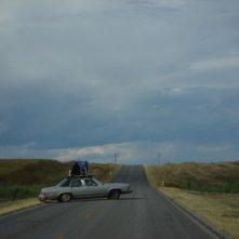 Una scena del film Silent Light