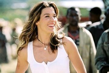 Brooke Langton In Una Scena Del Film Primeval 41935
