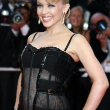 Cannes 2007: Kylie Minogue