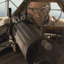 James Franco in una scena del film Giovani Aquile - Flyboys