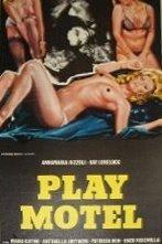 La locandina di Play Motel