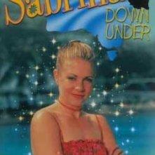 La locandina di Sabrina nell'isola delle sirene