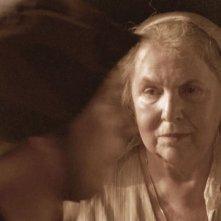 Una scena di 'Alexandra'