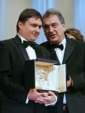 Cannes 2007, serata finale: Frears e Cristian Mungiu, Palma d'Oro per 4 Months, 3 Weeks And 2 Days