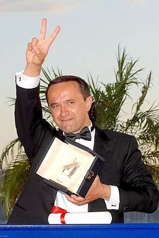 Cannes 2007 Serata Finale Konstantin Lavronenko Premio Miglior Attore Per Per The Banishment 42016