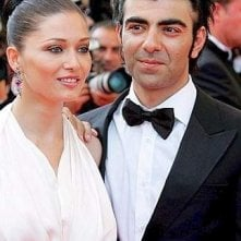 Cannes 2007, serata finale: Nurgul Yesilcay e Fatih Akin premiato per The Edge Of Heaven