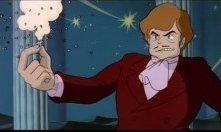 Una scena del film d'animazione Lupin III: Il castello di Cagliostro