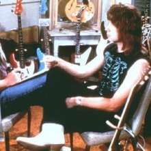 Una scena del film This is Spinal Tap