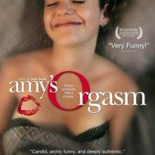 La locandina di Amy's O - Finalmente l'amore