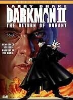 La locandina di Darkman 2