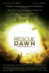 La locandina di Rescue Dawn
