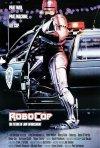 La locandina di Robocop