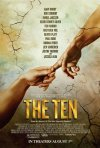 La locandina di The Ten
