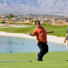 Eric Bana, Horatio Sanz e Drew Barrymore in una scena di Le regole del gioco