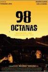 La locandina di 98 Octanas