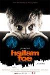 La locandina di Hallam Foe