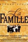La locandina di La famiglia