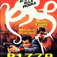 La locandina di Pizza Connection