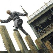 Una scena del film Fearless
