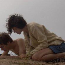 Una scena del film XXY