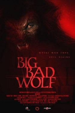 La Locandina Di Big Bad Wolf 42401