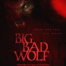 La locandina di Big Bad Wolf