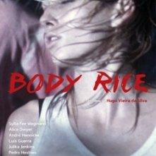 La locandina di Body Rice