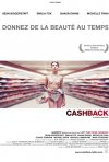La locandina di Cashback