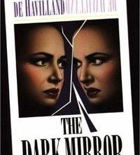 La locandina di Lo specchio scuro