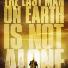 La locandina di I Am Legend