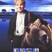 La locandina di La valle degli orsi
