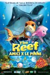 La locandina di The Reef - Amici per le pinne